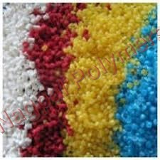 Nylon Glass FIlled Granules