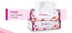 Fresh Face Tissues
