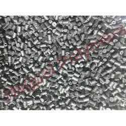 Nylon Black Glass Filled Granules