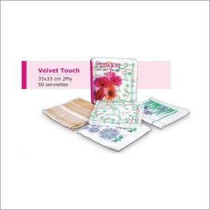 Velvet Touch Napkins