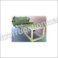 Manual Cut to Length Machine