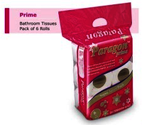 6x1 Prime Bathroom Tissues
