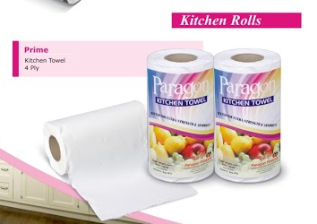 Prime Kitchen Rolls