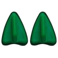 Oval Scouring Pad