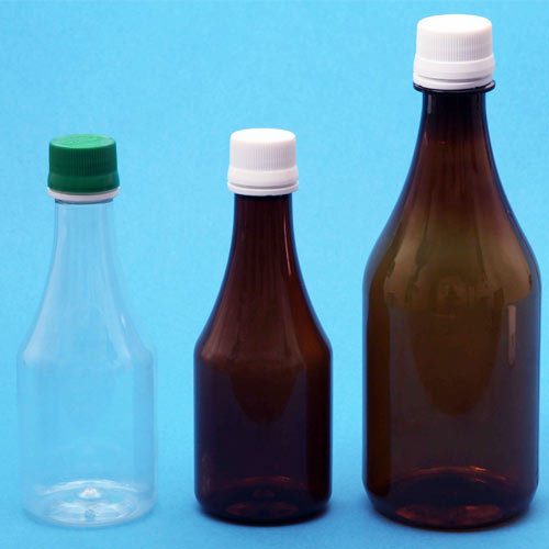 PET Brut Bottle
