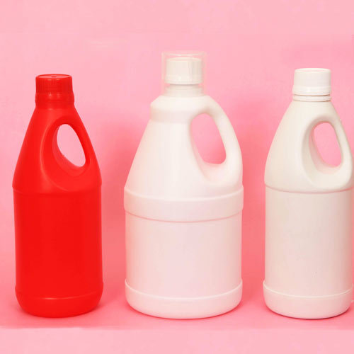 Hdpe Round Jerry Can