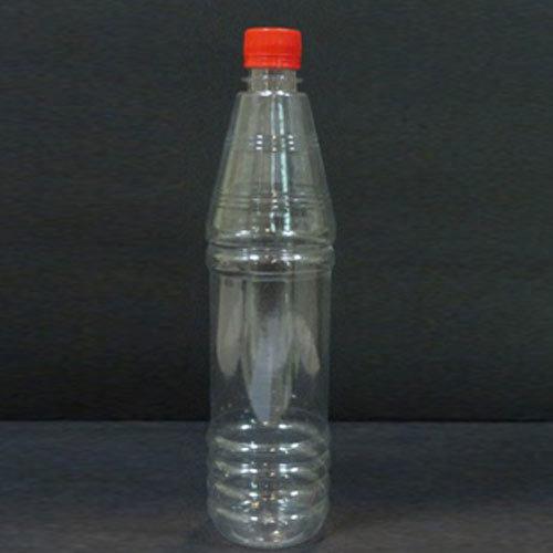 PET Alfa Drink Bottle