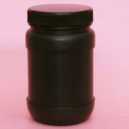 HDPE Fortune Jar