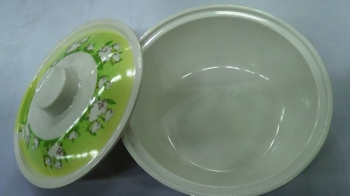 Baby Bowl With Lid