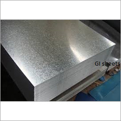 Galvanized Coils & Sheets