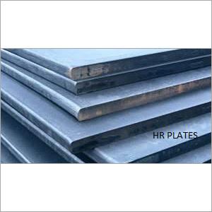 HR Plates