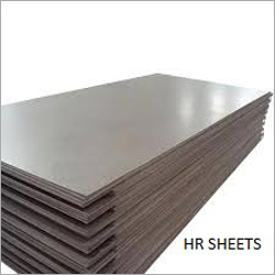 HR Plates Sheets