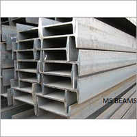 MS steel Beams