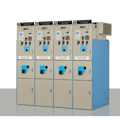 L&T Medium Voltage Switchgears
