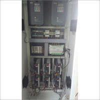 CNC Router Machine Control Panel