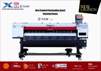 Digital Inkjet Printing Machine