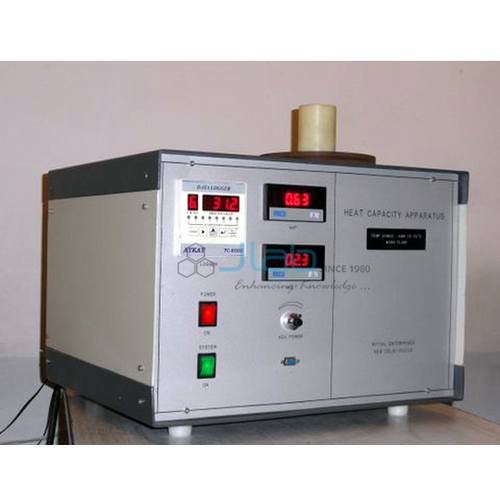 Nano Fluid Heat Capacity Apparatus