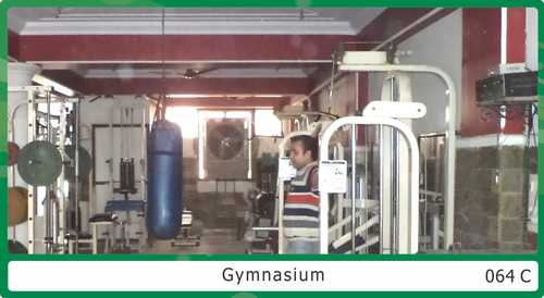 Air cooler used for  Gymnasium Area