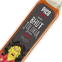Bhut Jolokia Hot Sauce