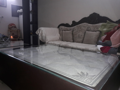 Glass Table Top