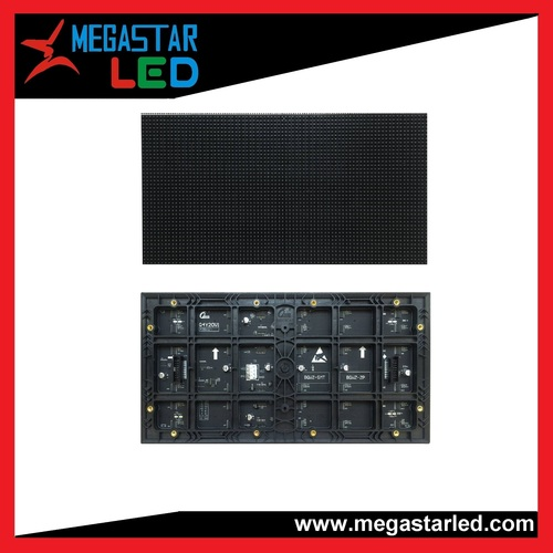 Indoor Modules LED Display