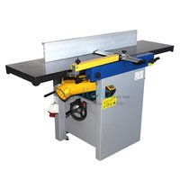 Combination Surface Planer and Thicknesser