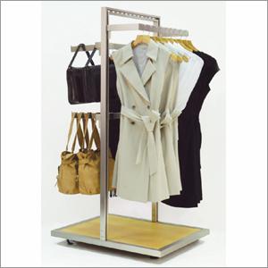 Bag  & Boutique 2 Way Diusplay Rack