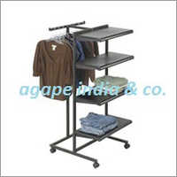Combo Display Racks