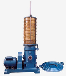 Concrete Testing Equipment Manufacture & Supplier