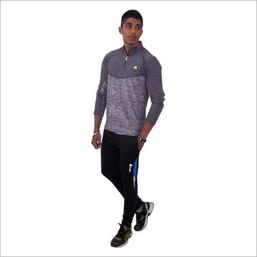 Mens Custom Sports T Shirt