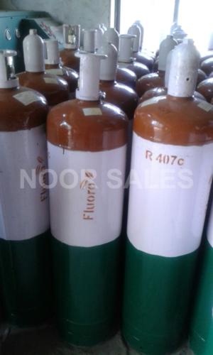 Refrigeration Gases