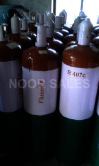 R407C Refrigerant Gas