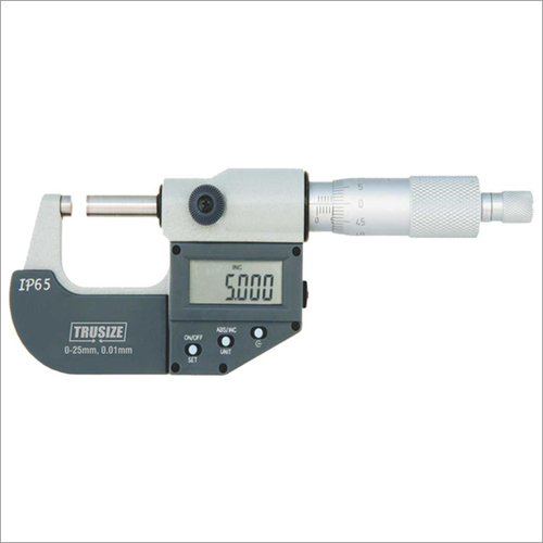 Outside Micrometer Digital