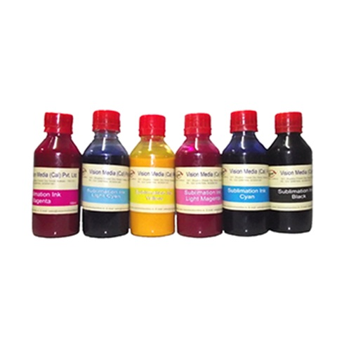 Sublimation Ink (100 ml)
