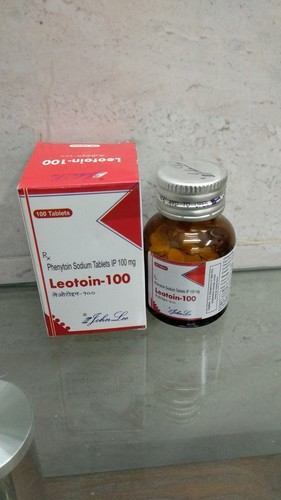 Phenytoin Sodium Tablets 100mg