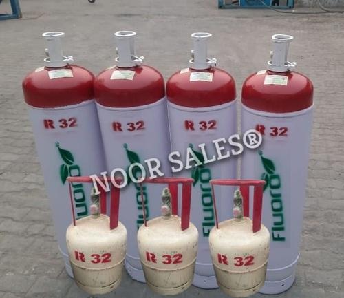 R32 Floron Refrigerant Gas
