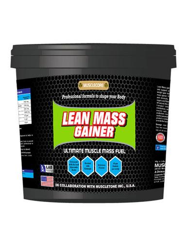 LEAN MASS GAINER 4.5 KG