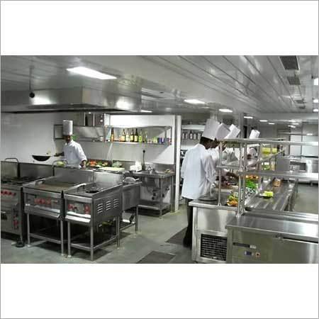 Exceptionnel Restaurant Kitchen Equipment