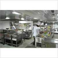 Restaurant Kitchen Equipment