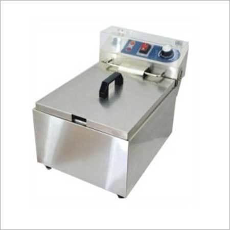 Single Table Top Deep Fat Fryer