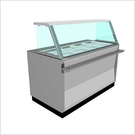 Counter Type Bain Maire