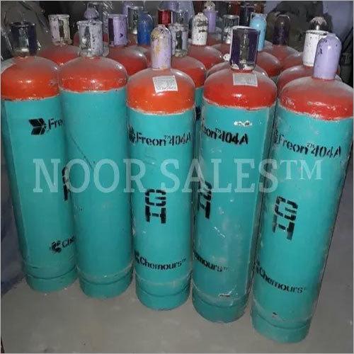 Freon R404A Refrigerant Gas