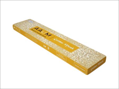 Golden Mask Incense Sticks
