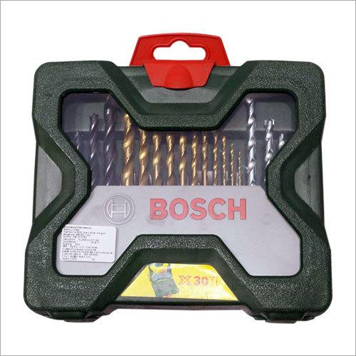 Bosch Drill Bit Kit