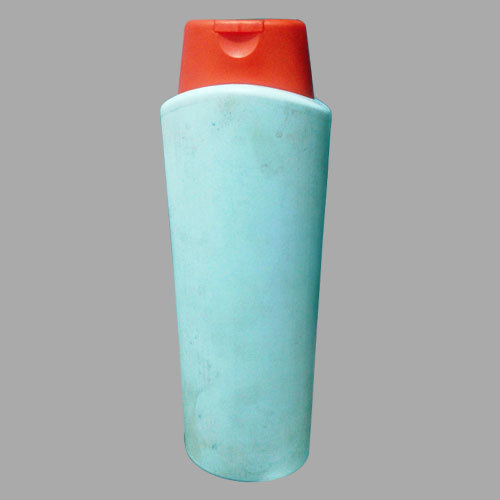 100ml HDPE Shampoo Bottle