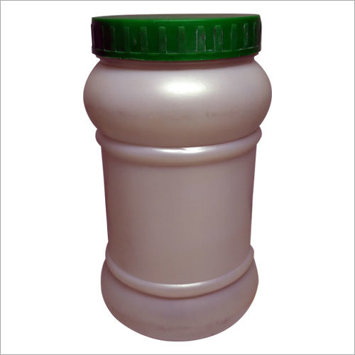 HDPE Jar Container