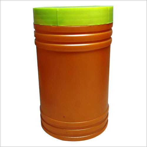 Plastic Jar Container