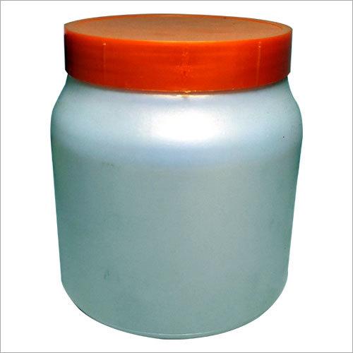 HDPE Plastic Jar Container
