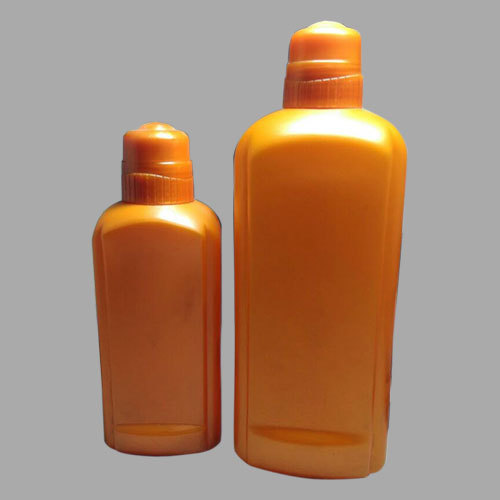 HDPE Cosmetic Bottles