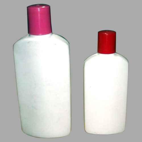 Cosmetic PET Bottle